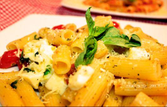 Pasta so good you will be screaming MAMA MIA!  Restaurante Da Roberta Scacco Matto  http://ticartagena.com/en/things-to-do/restaurants/love-at-first-bite-at-roberta-scacco-matto/