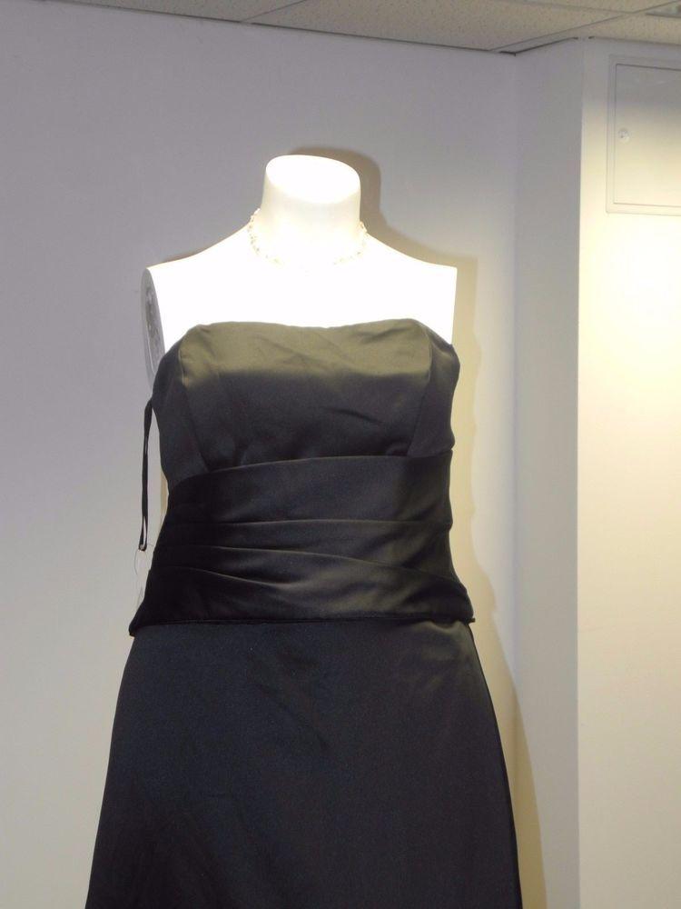 Edel Abendkleid Brautkleid Romantica Ausstellungsstück gr ...