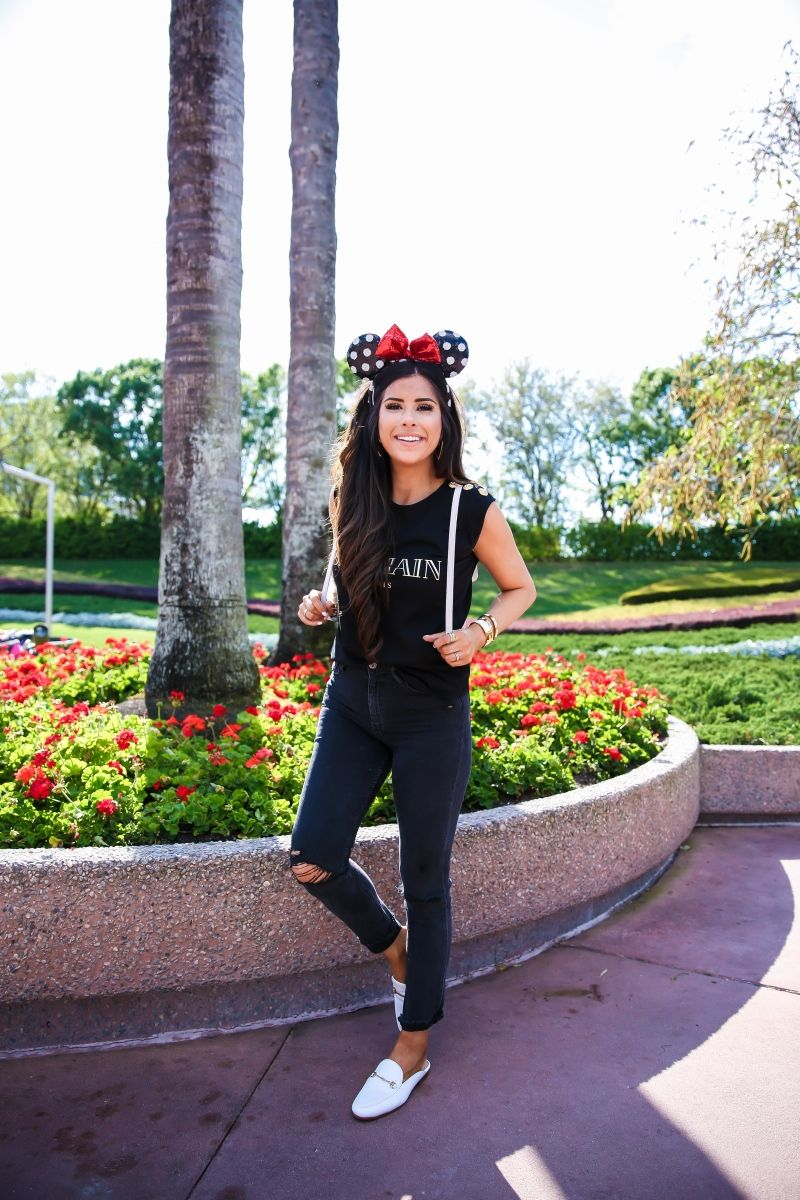 4472ad8216d7 How To Dress Cute For Disney World