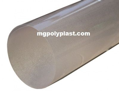 Polycarbonate Embossed Sheets Having One Side Textured For Designing Purpose And The Other Side Will Be Plain For Diffusing Of Lig Polycarbonate Diffuser Light