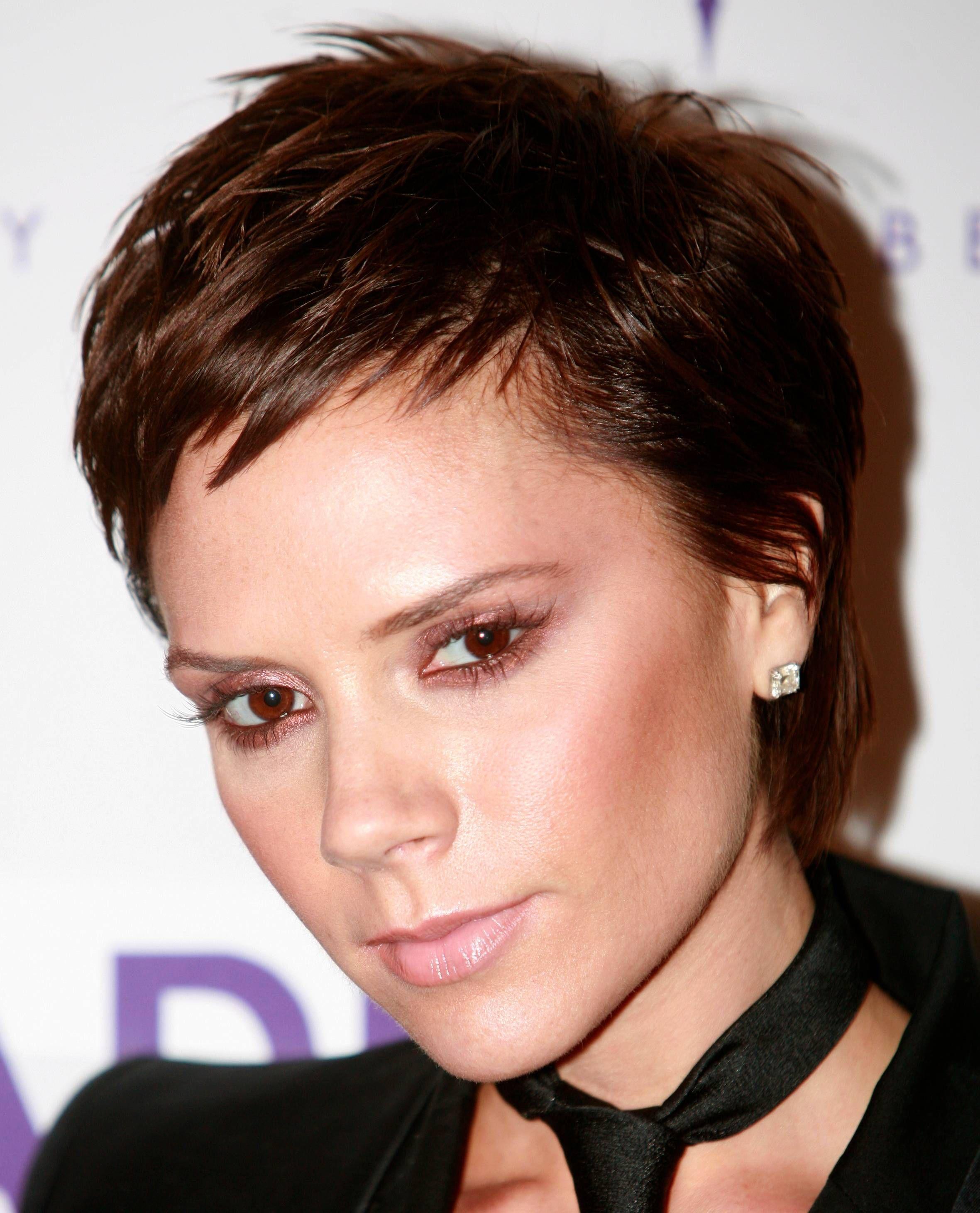 Image detail for victoria beckham hair hair dous pinterest
