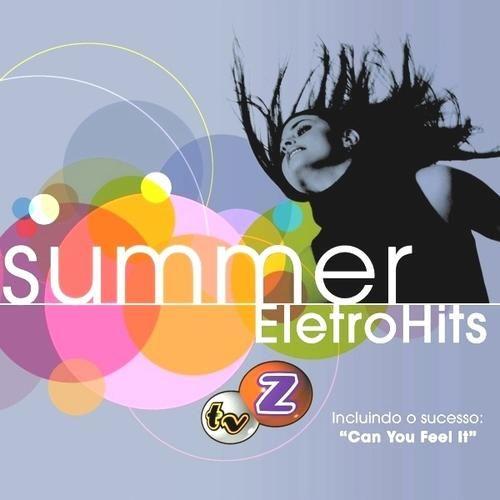 CD 6 BAIXAR SUMMER SHARED ELETROHITS