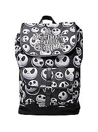 Hot Topic Nightmare Before Christmas Backpack.Hottopic Com The Nightmare Before Christmas Jack Heads