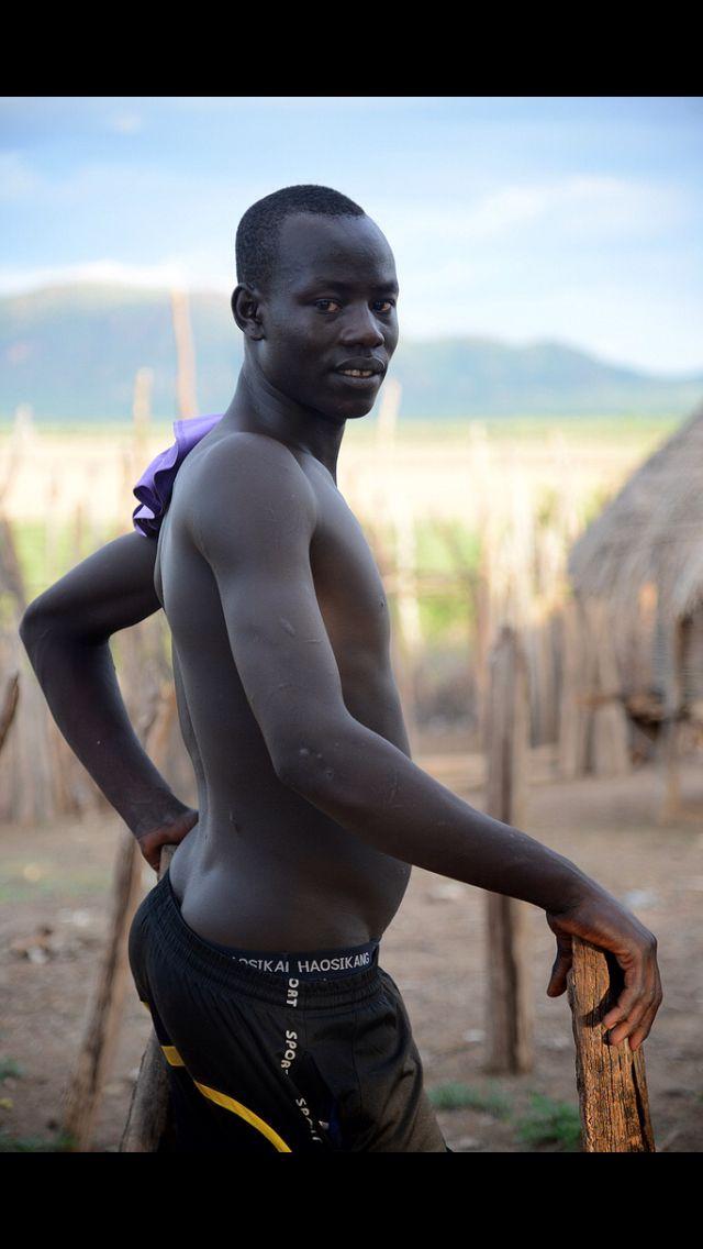African men | African people, African men, African