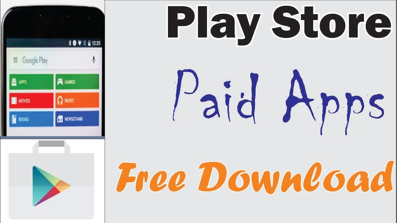 How to Download Paid Apps for free from play store 2016 | Books