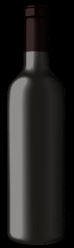 Black Wine Bottle Png Clipart Wine Bottle Bottle Clip Art