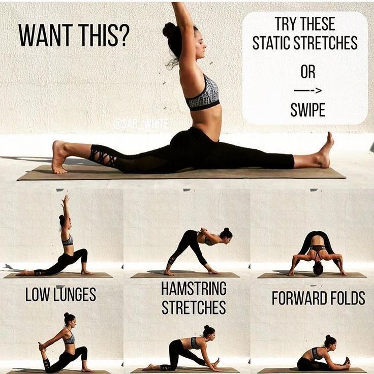 Stärkstes Training zur Fettverbrennung im Rücken! - #backFlexibilityexercises #balletFlexibilityexer...
