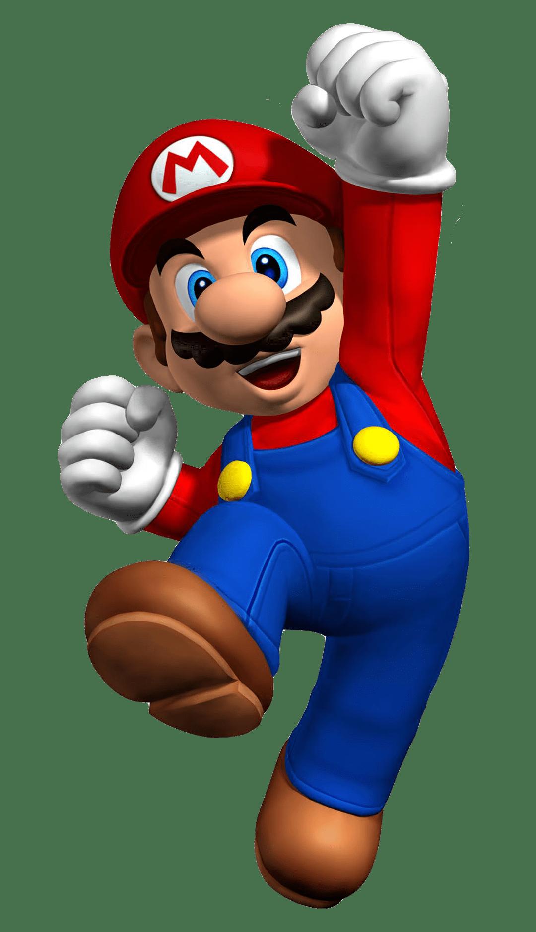Mario Jumping Letras De Mario Bros Dibujos De Mario Juegos De Mario