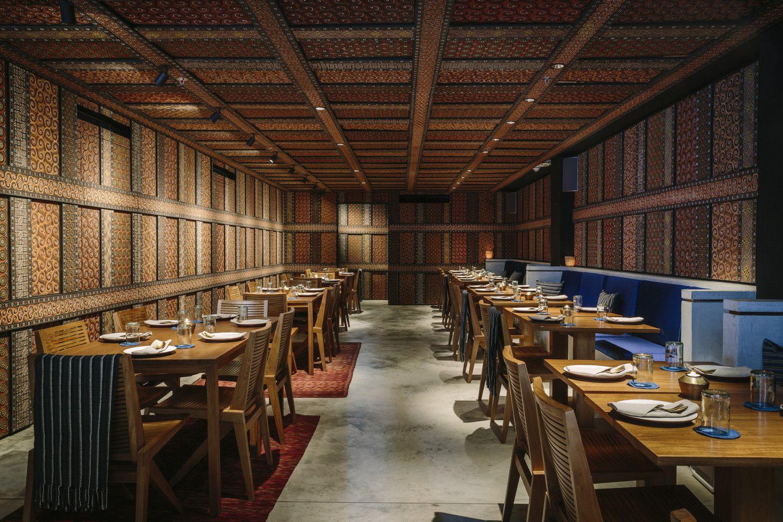 Galeria de Potato Head Hong Kong / Sou Fujimoto Architects - 1