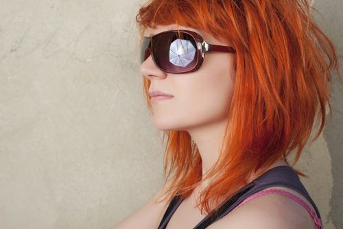 18 Punk Hairstyles For Women (Trending In 2019)