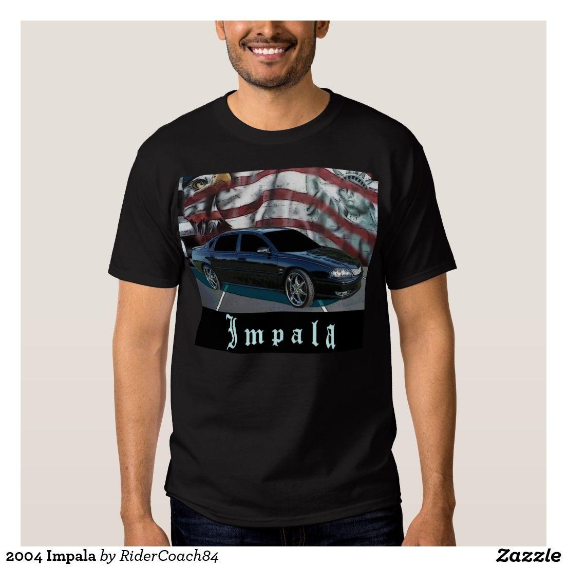 2004 Impala Shirt