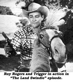 """Do You Remember... """"Roy Rogers Show"""""""