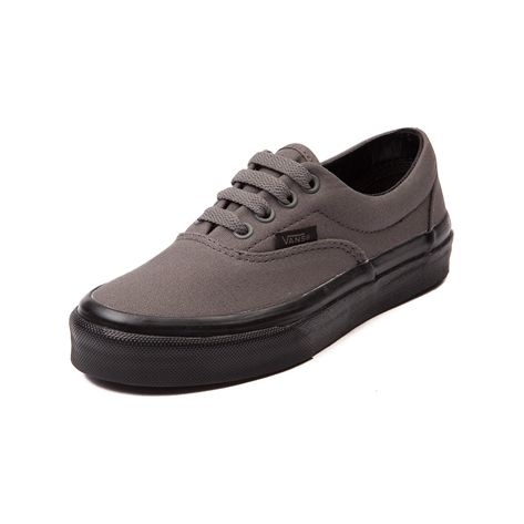 Shop for Youth Vans Era Skate Shoe in Gray Black at Journeys Kidz. Shop  today cdbab4b61
