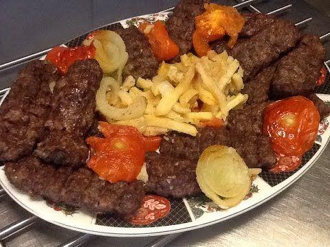 مطبخ الاكلات العراقيه كباب شوي بالفرن Youtube Middle Eastern Recipes Food Cooking