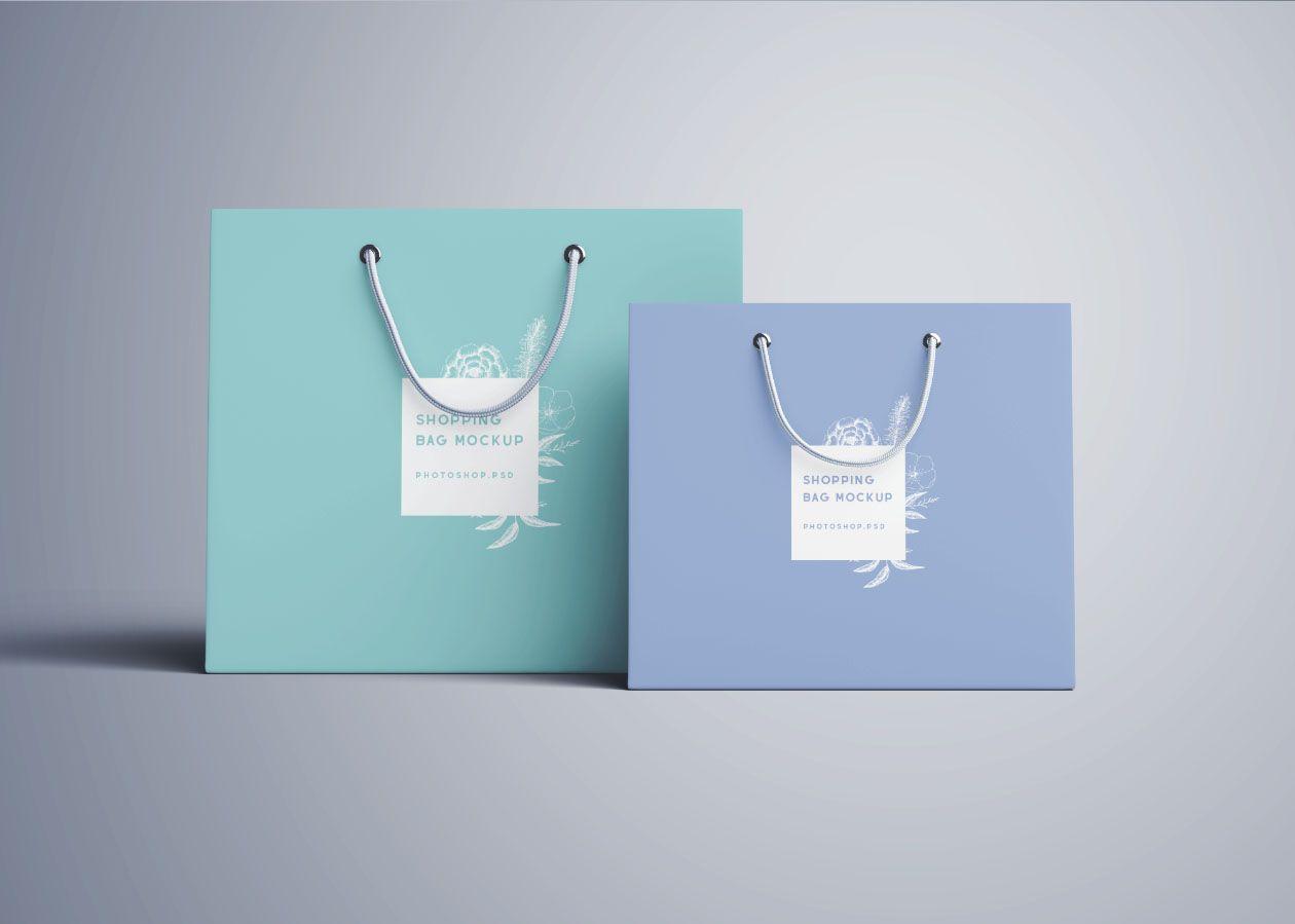Shopping Bag Mockup Bag Mockup Mockup Mockup Free Psd