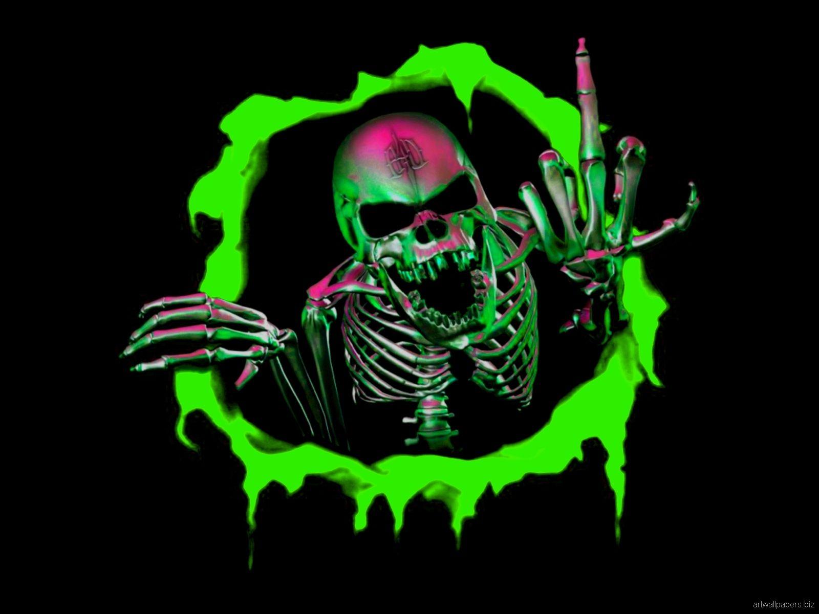 Skull Wallpaper by Lordzoltan On 1024x768PX ~ Cool Skulls ... | DARKER - ME: my favorite images ...