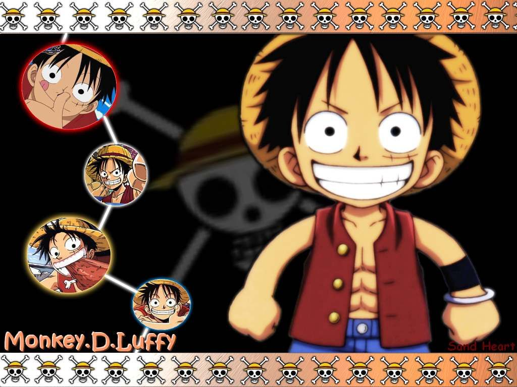 luffy pirate queen - Google Search