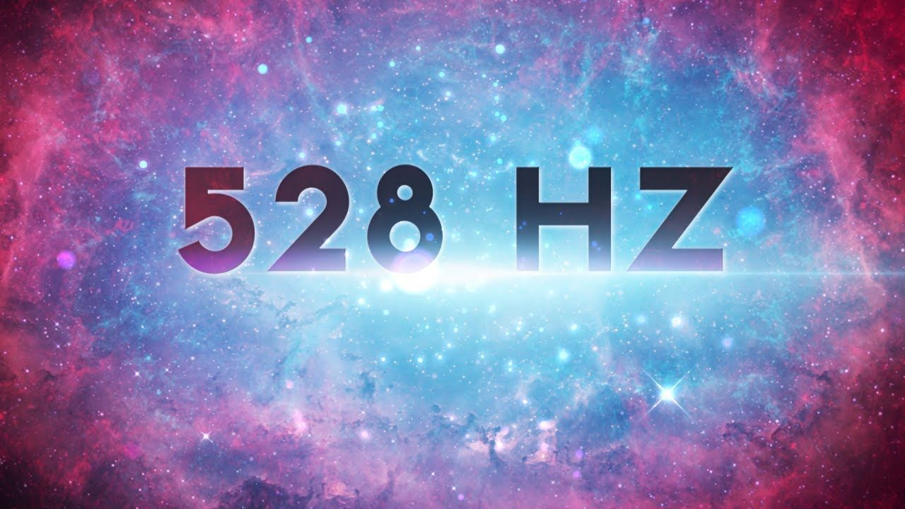 528 Hz DNA Upgrade (20 Minute) Meditation Meditation
