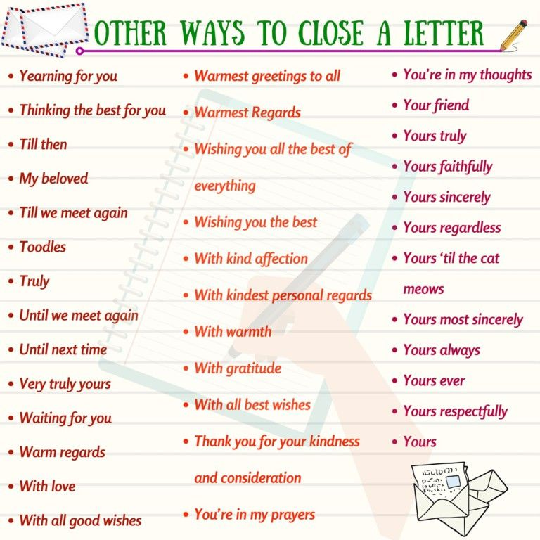 how to write a letter or an essay in english  school