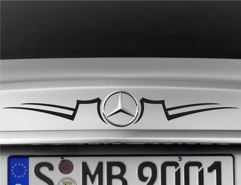 Tattoo Sticker Vinyl Decal Sticker Set For Mercedes Benz Cars Suvs Cla 250 Cl45 Mercedesbenz Mercedes Mercedes Benz Benz