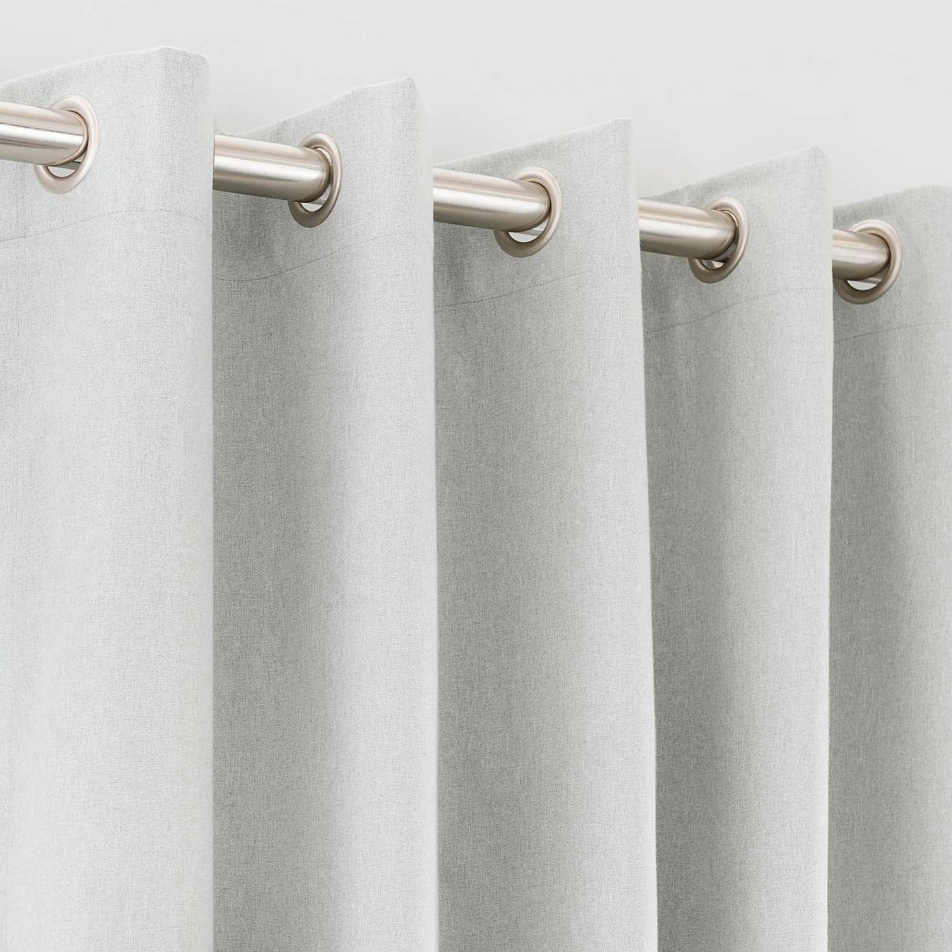 drapes wayfair solid with curtain treatments elrene panel victoria single grommet grey home grommets thermal blackout window velvet pdx fashions reviews