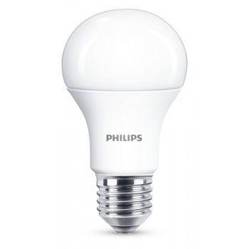 Philips Led A60 Leuchtmittel E27 1055lm 11w Matt Ww Light Bulb Led Lamp Lichtschakelaar