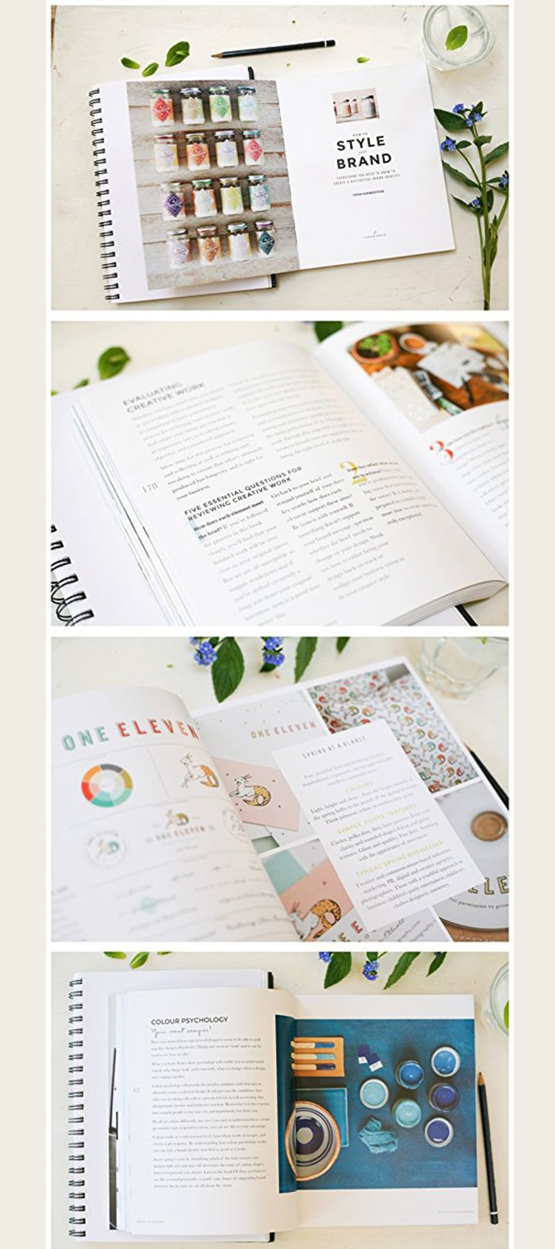 How To Style Your Brand Everything You Need To Know To Create A Distinctive Brand Identity Branding Website Design Website Branding Web Development Design