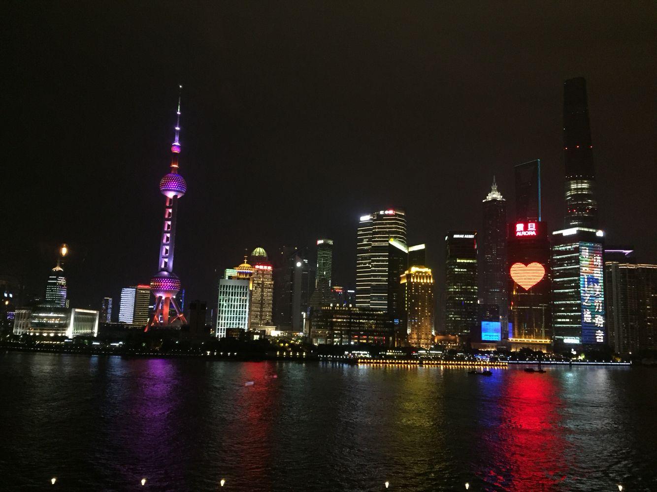 Mercato Shanghai