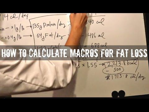 Photo of How to Calculate Macros for Fat Loss | Gauge