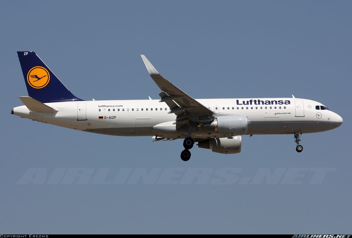 Jetblue Airways N709jb Airbus A320 232 Aircraft Picture Jetblue