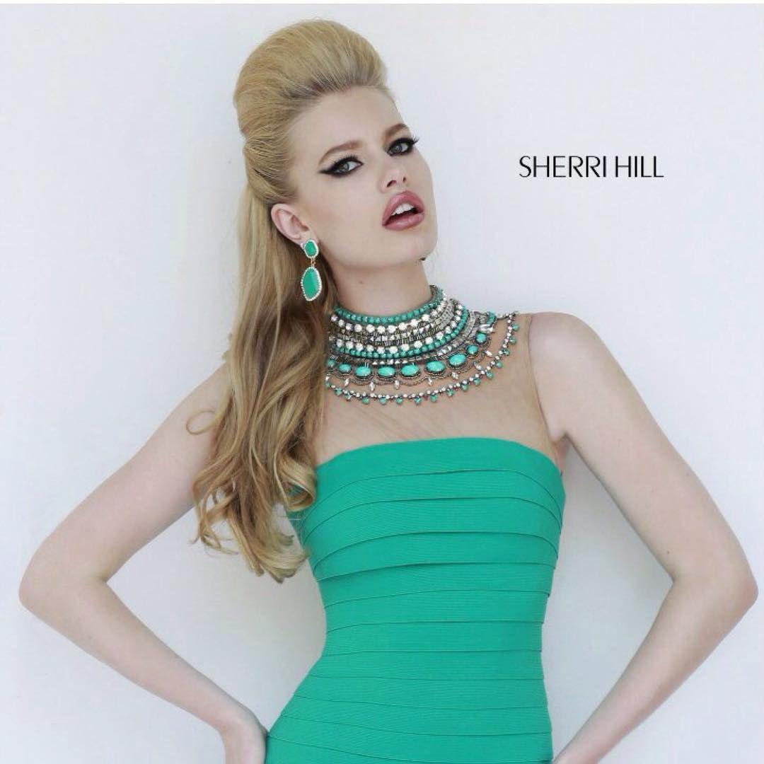 Sherri Hill 32080 - The Codi Dress Prom Dress