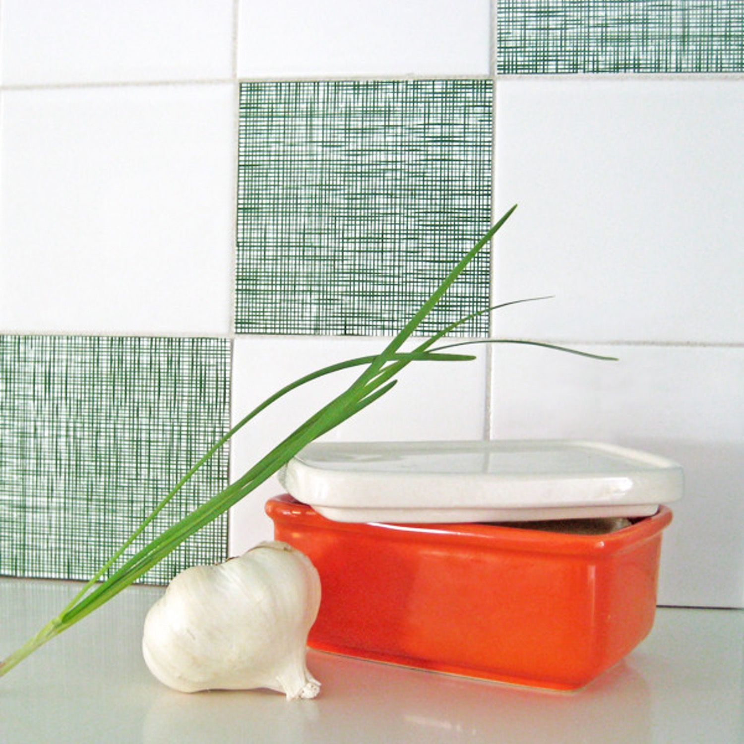 Change Up Your Rental Kitchen Tile Temporary Mibo Tile