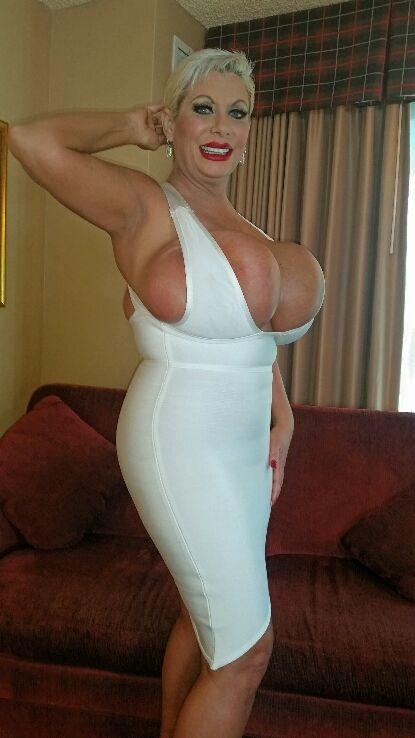 Claudia marie boobs