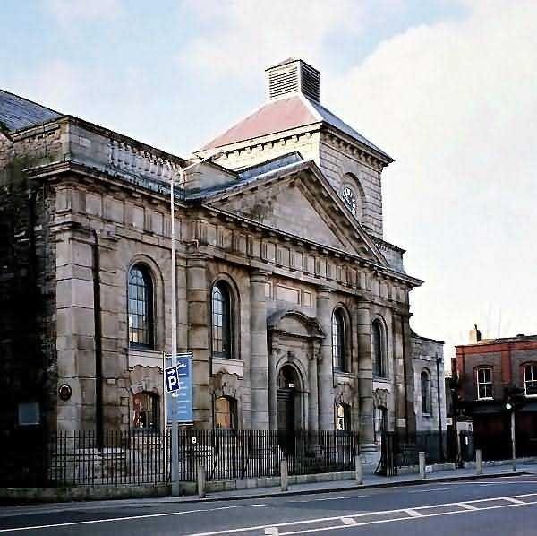 St Catherine S Church Dublin Ireland Saint Catherines Church