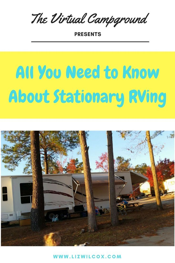 Pin on Living the RV Lifestyle