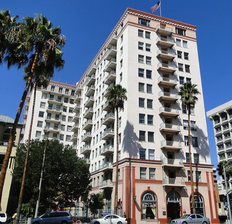Apartments For Sale In Los Angeles Downtown: Pin By Mary Kay O'Keefe On California
