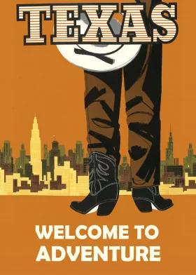 Displate poster