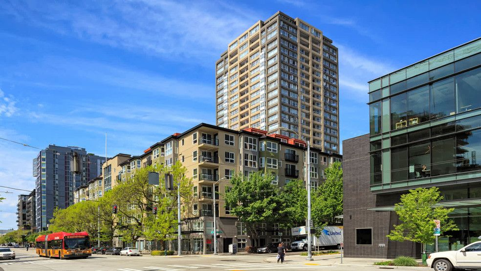 See all available apartments for rent at Centennial Tower ...