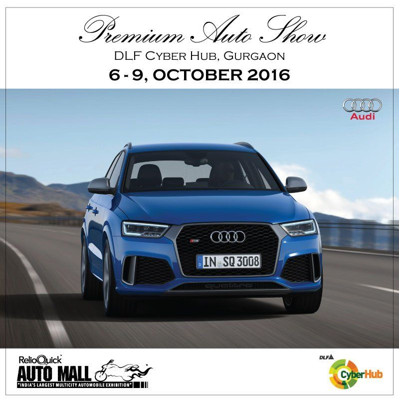 RelioQuickAutomall (automall_india) Twitter Audi rs