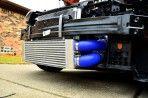 "Veloster Turbo Big Front Mount Intercooler Kit  by ""TURBOSOCKS"""