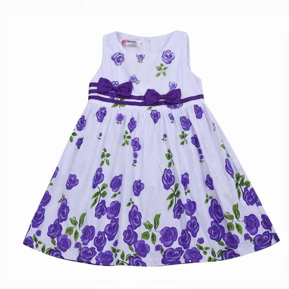 Resultado de imagen para vestidos de niña de 2 años | vestido ...