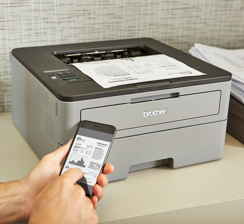 Comprar Toner Compatible Con Impresoras Brother Hl L2350dn Y Hl
