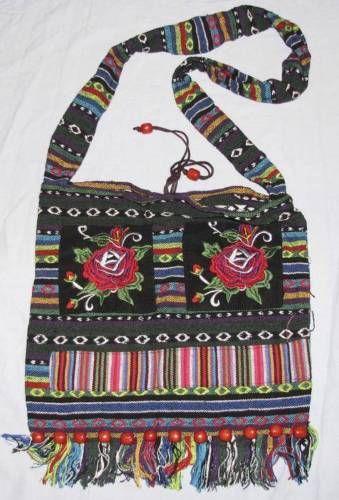 Ukrainian-Hutsul-Style-Women-039-s-Ethnic-Crossbody-Bag-Vyshyvanka-Handmade