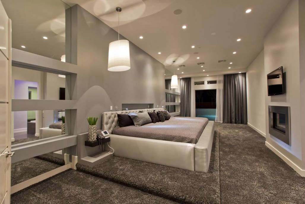 Hottest Bedroom Design Trends For 2017 You Won't Regret Trying Awesome Trendy Bedroom Designs Review