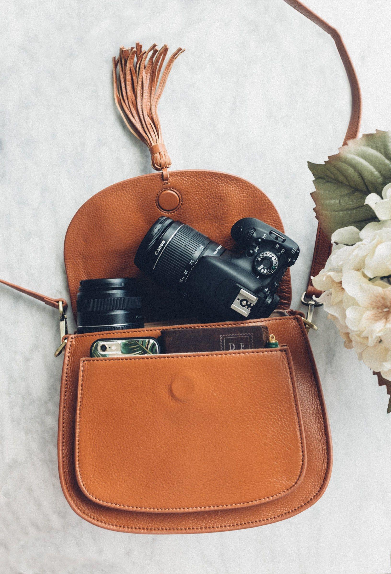 Gatta Chic Camera Bags Women