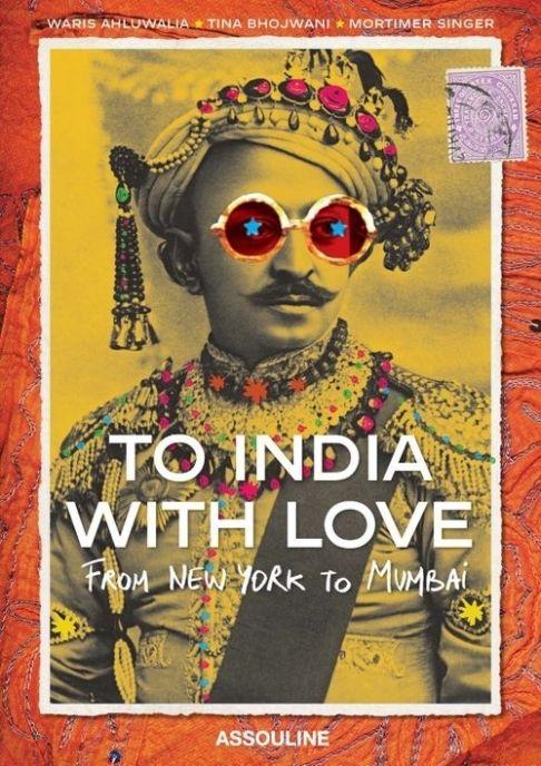 compiledwaris ahluwalia, tina mojwani, and mortimer singer, to