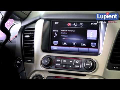 How To Listen To Music With Phone Usb Or Mp3 On Buick Or Gmc