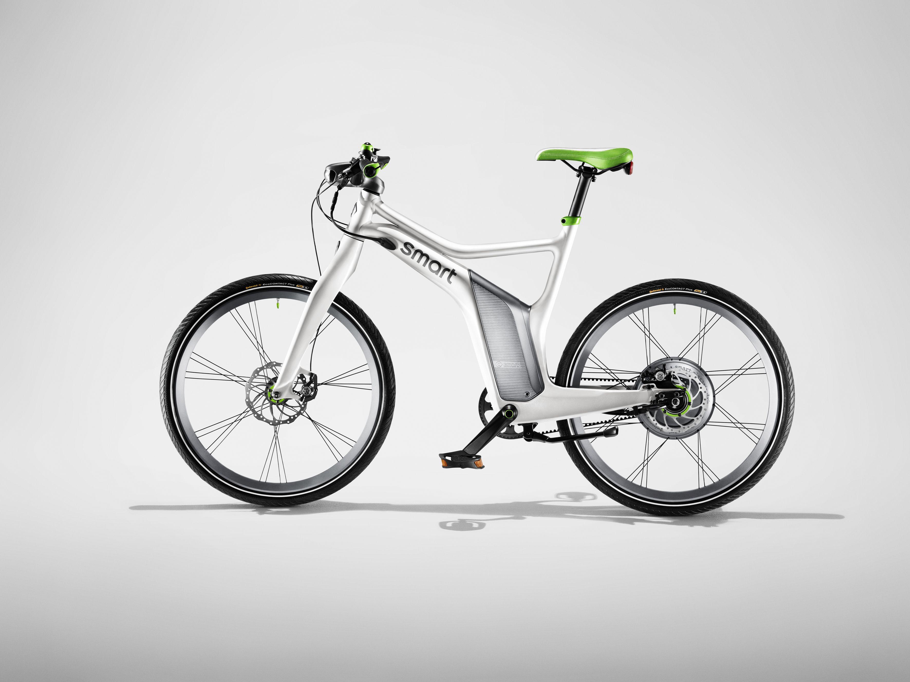 smart e bike Sommer Aktion: Jetzt für nur 2.849, €! Mehr
