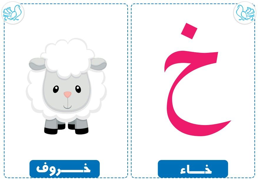 Pin By Elyamama On حرف وحيوان Learning Arabic Arabic Alphabet For Kids Learn Arabic Alphabet