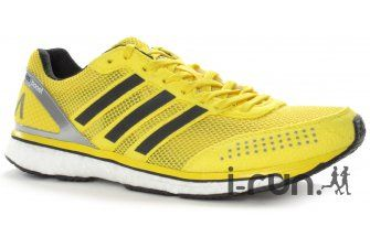 Chaussures de running Adidas Adizero Adios Boost 2 M Homme